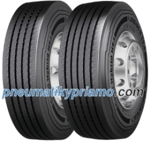 295/80 R22.5 154M MICHELIN X Coach-HL Z