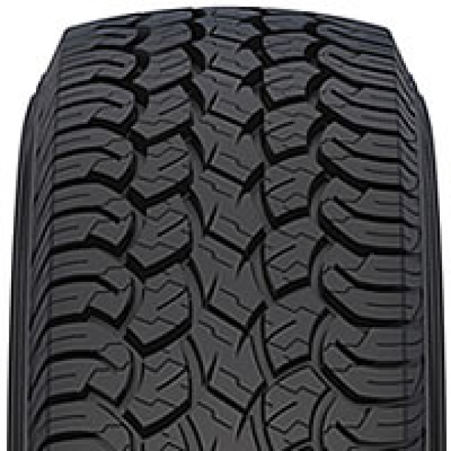 FEDERAL 215/70 R 16 COURAGIA A/T 100T