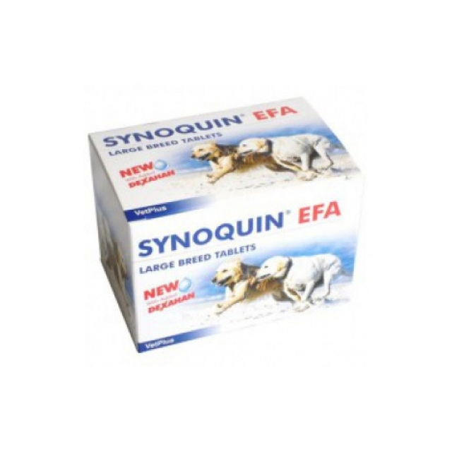 Synoquin efa large breed tablety 30x2g