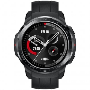 HONOR Watch GS Pro (Kanon-B19S) Charcoal Black 6972453169365